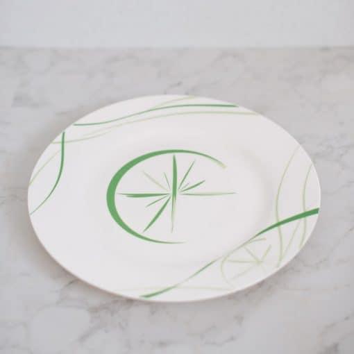 Dinner Set - Green