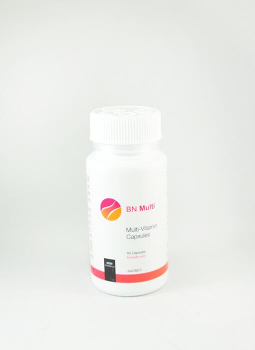 Inspiring Nutrition - Dietician Mandurah - BN Multi