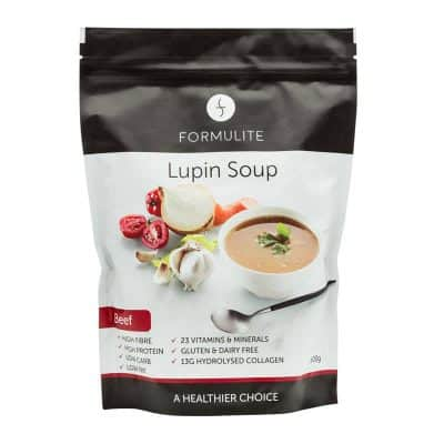 Beef Soup Pouch