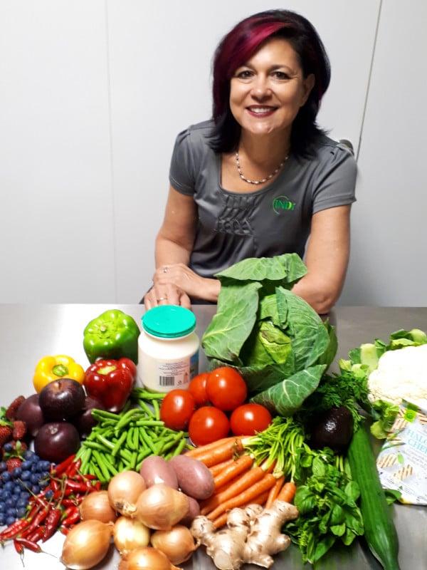 Debra Wicks - APD ANBSc (Nutrition & Food Science – Dietetics) First Class Honours MDAA