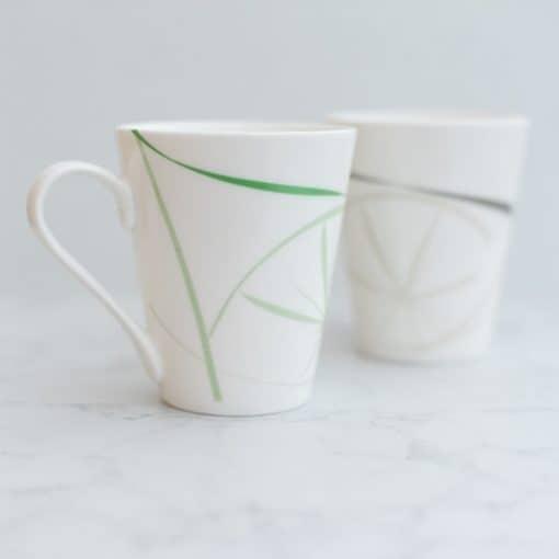Dinner Set - Mugs