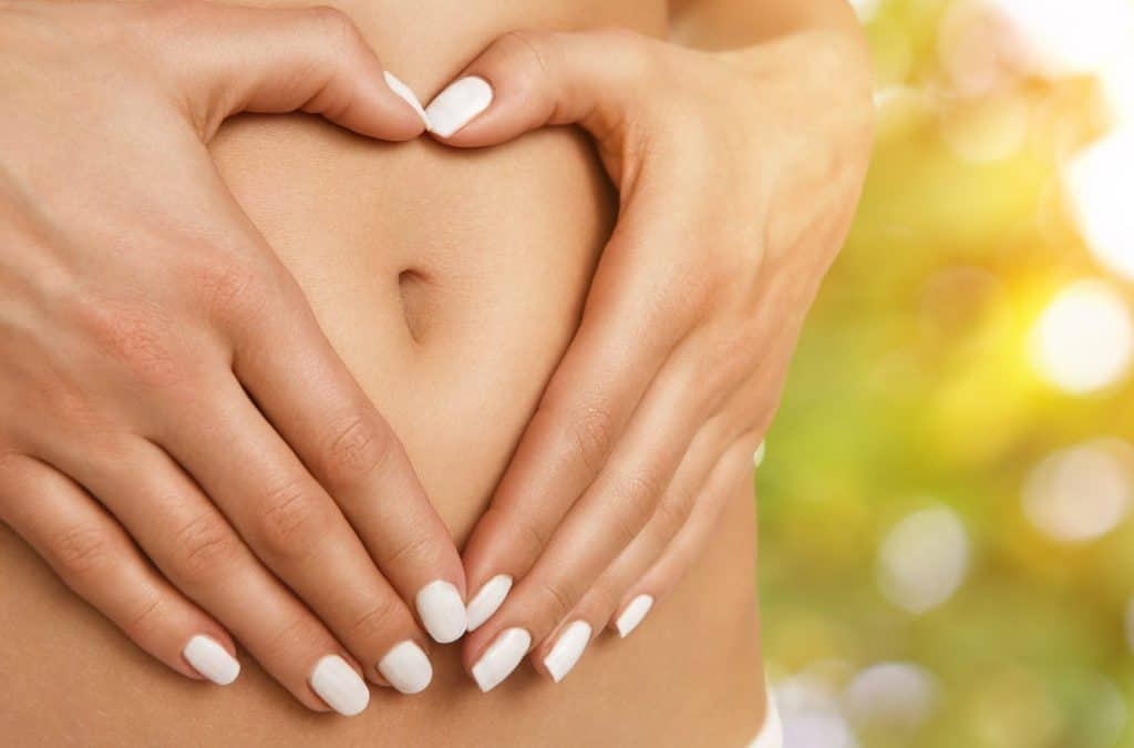 Is your gut bothering you? Get gut happy here