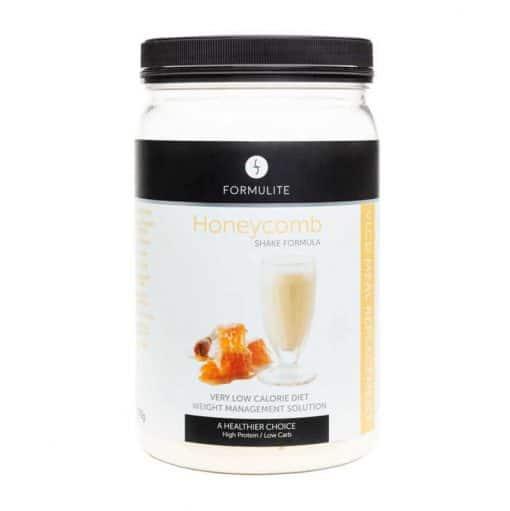 Honeycomb Formulite Tub