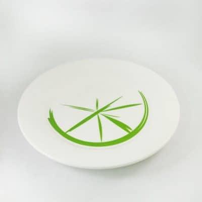 Inspiring Nutrition - Dietician Mandurah - Portion Control Plate